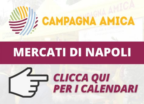 Calendari Mercati Napoli